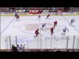 НХЛ 2012. Чикаго Блэкхокс - Калгари Флеймз (03.02.2012)