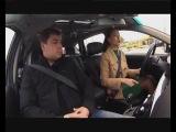 Программа АвтоNews - тестируем новый LUXGEN 7 SUV.